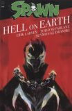 Spawn (1992) Hell on Earth TPB