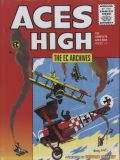EC Archives: Aces High (2017) HC