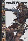 Tomb Raider Archives (2016) HC 03