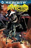 Batman - Detective Comics (2017) 07