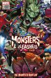 Monsters Unleashed (2017) 01 (von 3): Die Monster sind los