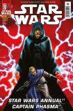 Star Wars (2015) 27: Captain Phasma [Comicshop-Ausgabe]