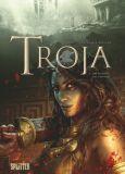 Troja 04: Die Pforten des Tartaros
