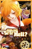 Does Yuki Go to Hell? 05