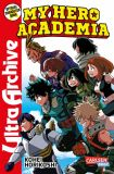 My Hero Academia Ultra Archive [Cover 1 - Good Guys]