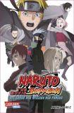 Naruto the Movie - Shippuden: Die Erben des Willens des Feuers