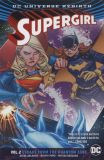 Supergirl (2016) TPB 02: Escape from the Phantom Zone
