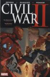 Civil War II (2016) TPB