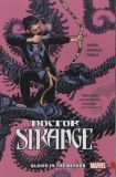 Doctor Strange (2015) TPB 03: Blood in the Aether