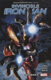 Invincible Iron Man (2015) TPB 03: Civil War II
