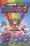 I Hate Fairyland (2015) TPB 03: Good Girl
