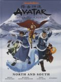 Avatar the Last Airbender: North and South - Library Edition