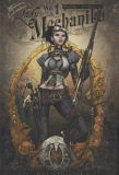 Lady Mechanika (2010) HC 01