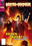 Geister-Schocker 22: Hexen-Sabbat
