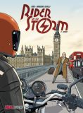 Rider on the Storm 02: London