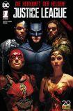 Justice League (2017) Special 01: Die Herkunft der Helden