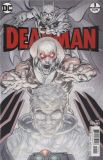 Deadman (2018) 01 [Glow-in-the-Dark Cover]