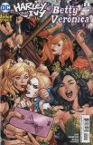 Harley and Ivy meet Betty and Veronica (2017) 02