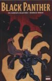 Black Panther (2005) The Complete Collection by Reginald Hudlin TPB 01