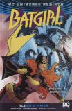 Batgirl (2016) TPB 02: Son of Penguin