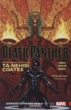 Black Panther (2016) TPB 04: Avengers of the New World Part One