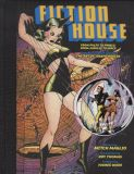 Fiction House: From Pulps to Panels, from Jungles to Space (2017) HC