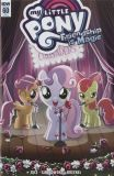 My Little Pony: Friendship is Magic (2012) 60 [Retailer Incentive Cover]