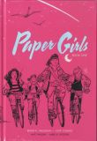 Paper Girls (2015) Deluxe Edition HC 01