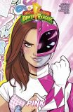 Mighty Morphin Power Rangers 03: Pink