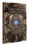 Grand Grimoire der Mythos-Magie (Cthulhu Rollenspiel)