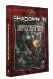 Strassengrimoire (Shadowrun 5. Edition - Softcover)