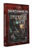 Strassengrimoire (Shadowrun 5. Edition - Softcover)