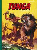 Tunga - Integral 01: 1961 bis 1968