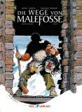 Die Wege von Malefosse Gesamtausgabe 02