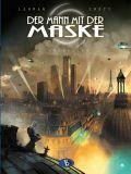 Der Mann mit der Maske 01: Anomalien