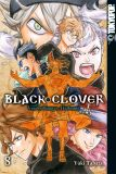 Black Clover 08: Verzweiflung vs. Hoffnung