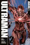 Ultraman 02
