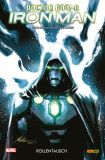 Doctor Doom: Iron Man (2017) 01: Rollentausch
