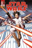 Star Wars (2015) 28: Captain Phasma [Comicshop-Ausgabe]