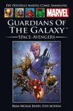 Die Offizielle Marvel-Comic-Sammlung 121 [90]: Guardians of the Galaxy