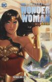 The Legend of Wonder Woman (2016) TPB: Origins