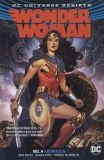 Wonder Woman (2016) TPB 04: Godwatch