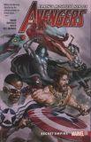 The Avengers (2017) TPB 02: Unleashed - Secret Empire