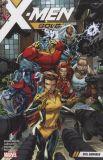 X-Men: Gold (2017) TPB 02: Evil Empires