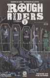 Rough Riders (2016) TPB 02: Riders on the Storm