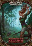 Aventurische Magie II (Taschenbuch) - Das Schwarze Auge (DSA5)