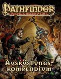 Pathfinder Rollenspiel: Ausrüstungs-Kompendium [Taschenbuch]