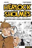 Herlock Sholmes - Meister der Verkleidungen Integral 02