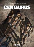 Centaurus 03: Trügerisches Land