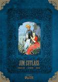 Jim Cutlass - Gesamtausgabe (Splitter Jubiläumsband)